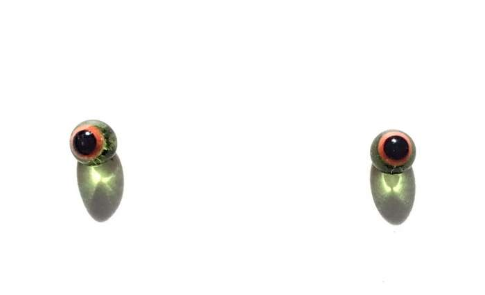 Red-green. 4 mm