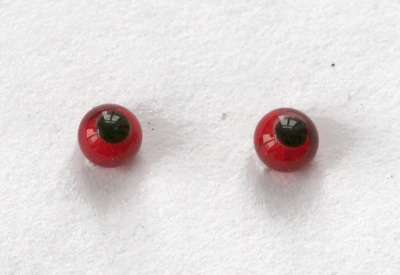 Red. 3 mm