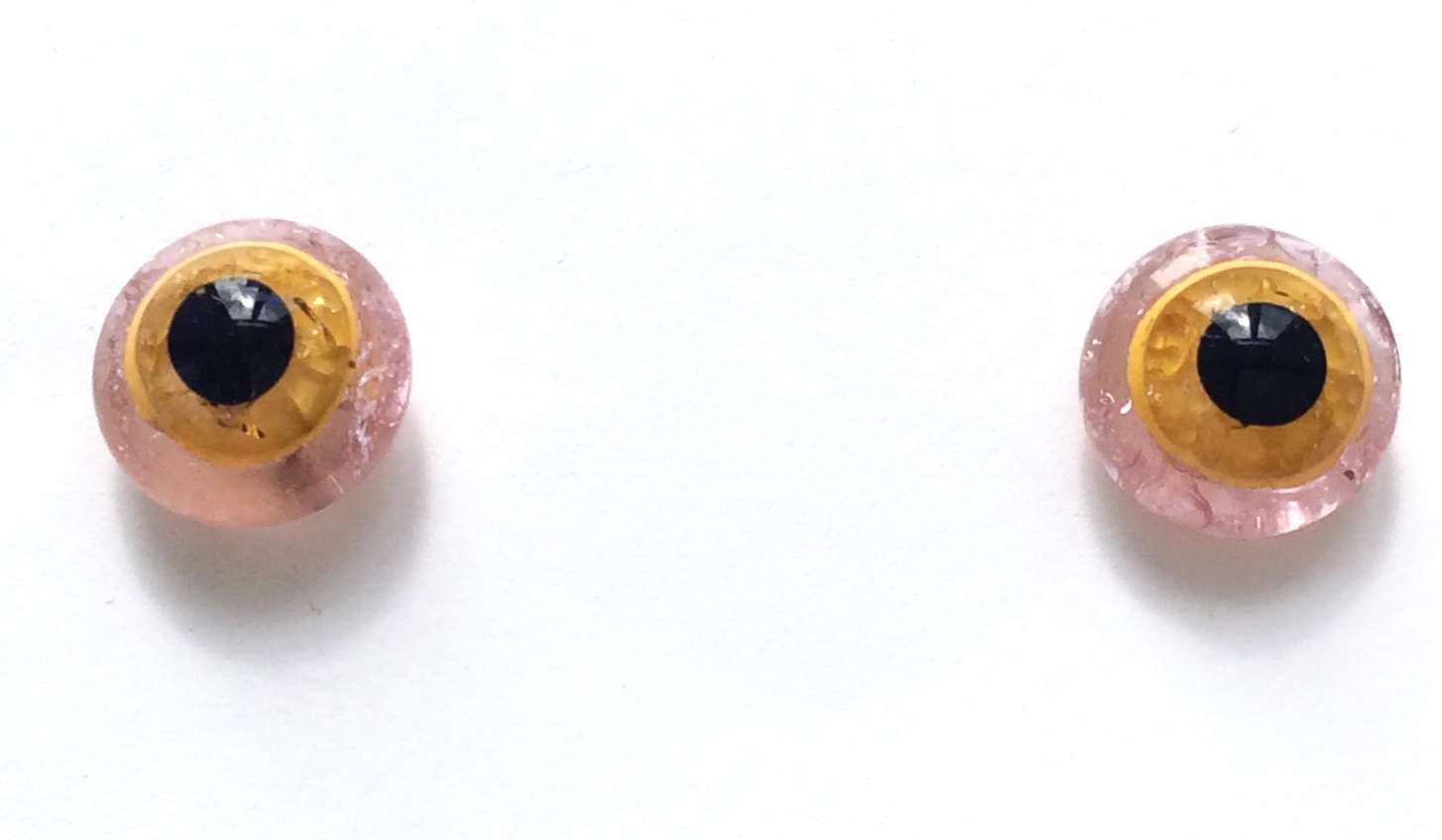 Pink. 8 mm